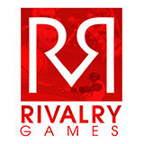 Rivalry Games logo