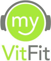 MyVitFit logo