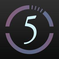 Hot5 logo