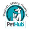 PetHub -  mobile pets nfc gps