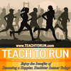 Teach To Run -  digital media sports fitness health and wellness