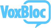 VoxBloc logo
