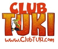Club TUKI logo