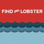 Find Your Lobster logo