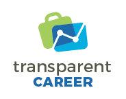 TransparentC logo
