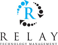 Relay Technology Management logo