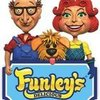 Funley's Delicious -  digital media social media media games consumers consumer goods social games education entertainment food and beverages publishing video games personal health kids