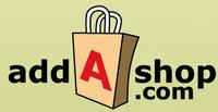 addAshop.com logo