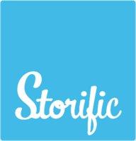 Storific logo