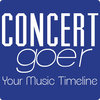 ConcertGoer -  music photo sharing concerts social travel