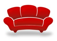Avatar for FatRedCouch