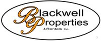 Avatar for Blackwell Properties & Rentals