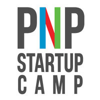 Plug & Play Ventures / Startup Camp logo
