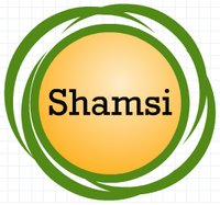 Avatar for Shamsi