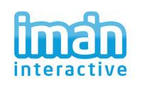 iman interactive logo