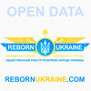 Reborn Ukraine   Возрожденная Украина  -  location based services social media platforms innovation engineering government innovation