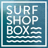 Surf Shop Box logo