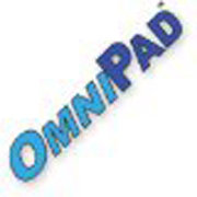The OmniPad Company logo