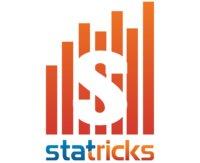 Statricks logo