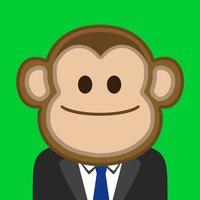 MonkeyParking logo