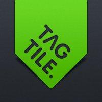 Tagtile logo