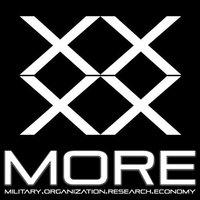 M.O.R.E. the game