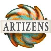 Artizens logo