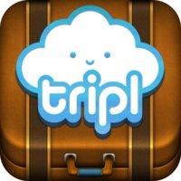 Tripl logo