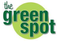 The Green Spot logo
