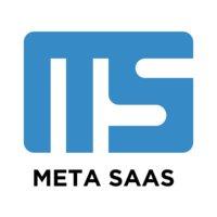 Meta SaaS logo