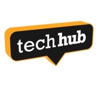 TechHub Riga logo