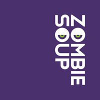 Zombie Soup logo