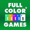 Full Color® Games logo