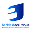 Backlash Solutions -  digital media SaaS accounting music services