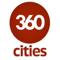 Avatar for 360Cities