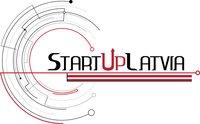 Startup Latvia logo