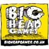 Big Head Games -  video games