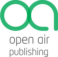 Open Air Publishing logo