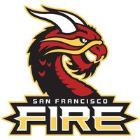 The Fire logo