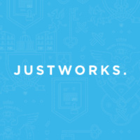 Justworks logo