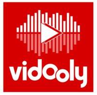Vidooly logo