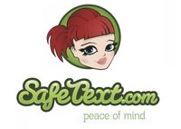 SafeText.com logo