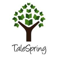 TaleSpring logo