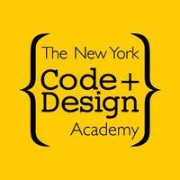 Avatar for New York Code + Design Academy