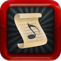 iSheetMusic logo