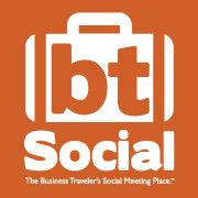 BTSocial logo