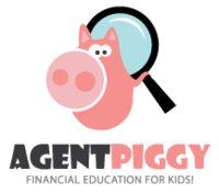 AgentPiggy logo