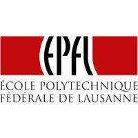 Avatar for Ecole Polytechnique Fédérale de Lausanne (EPFL)