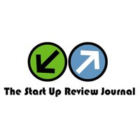 The Start Up Review Journal logo