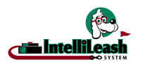 IntelliLeash System logo